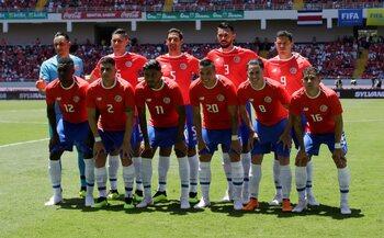 Le Costa Rica va-t-il récidiver?