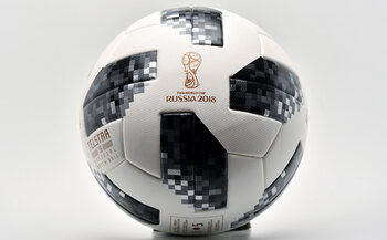 WK-voetballen doorheen de jaren