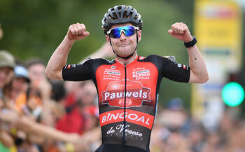 Eli Iserbyt (UCI#9, Pauwels Sauzen-Bingoal)
