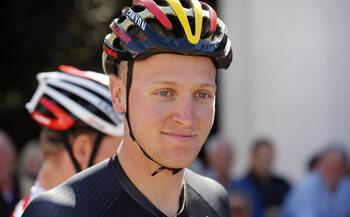 Tim Merlier (UCI #28, Creafin-Fristads)