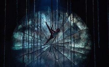 Laatste oudejaarsavond met Cirque du Soleil op de buis?