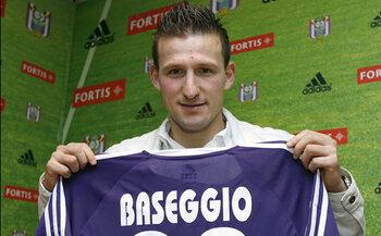 Walter Baseggio