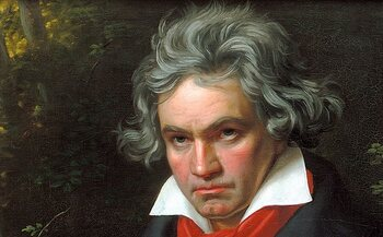 De bonen van Beethoven