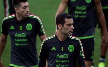 De sterren van de selectie: Rafa Marquez, 'Kaiser Michoacan' op zijn vijfde WK!