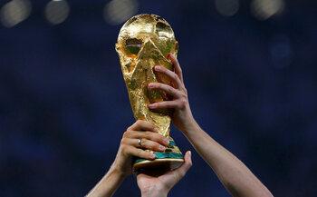 Coupe du Monde 2018, des stars au pays des tsars