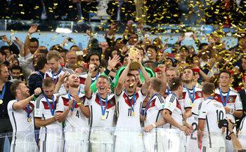 Duitsland, een kolos in het moeras?
