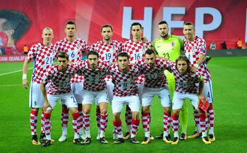La Croatie, des stars à la pelle, mais pas encore de trophée