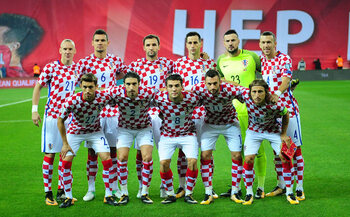 Kroatië: een land met veel sterren, maar zonder trofee