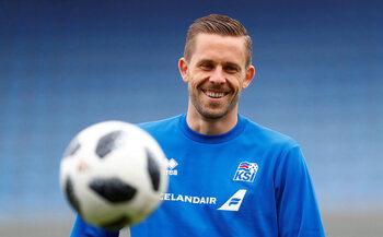 De sterren van de selectie: Gylfi Sigurdsson, de man van assists en doelpunten