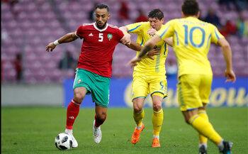 De sterren van de selectie: Mehdi Benatia, opbouwend sterk, mentaliteit en techniek