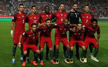 Le Portugal ne rime pas seulement avec CR7