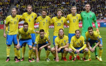 Zweden in het post-Ibra-tijdperk