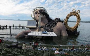 Des lieux de concert étonnants à découvrir absolument !