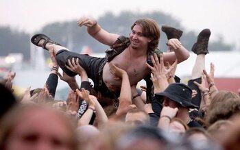 Klaar voor Graspop Metal Meeting? De vele kleuren en muzikale geuren van metal!