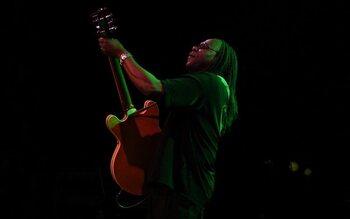 De gospel blues