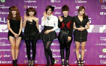 Hyena of Hyuna?Hyuna!