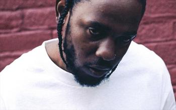 Kendrick Lamar: goeie maatjes met God himself?