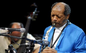 Dancin in Your Head - Ornette Coleman