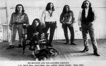 Cheap Thrills - Big Brother & The Holding Company