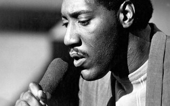 Otis Redding - The Dock of a Bay