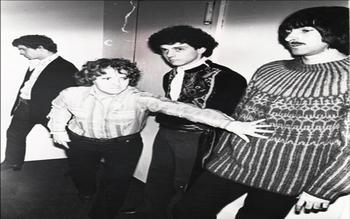 White Light/White Heat – The Velvet Underground
