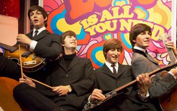 Les Beatles