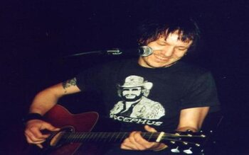 Elliott Smith – Either/or