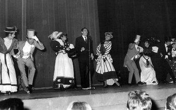 1960 – 1962 – Une relation trouble avec la Belgique