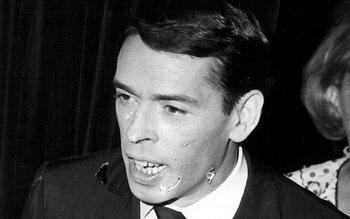 1966 – 1967 – Dernières années sur scène…