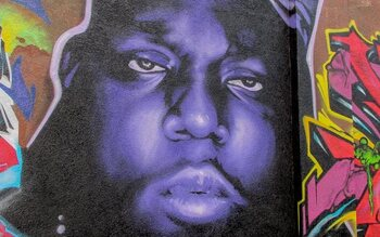 The Notorious B.I.G. , Ready to Die