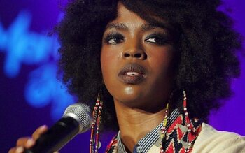 Lauryn Hill, The Miseducation of Lauryn Hill