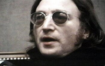 Imagine – John Lennon
