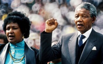 Free Nelson Mandela – The Special A.K.A.