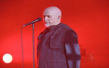 Biko – Peter Gabriel