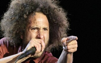 Killing in The Name – Rage Against the Machine
