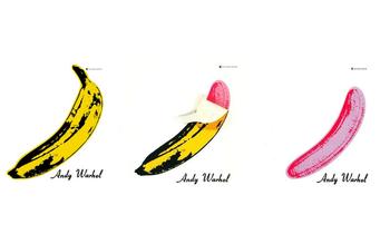 The Velvet Underground & Nico – Banana Album