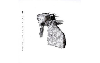 Coldplay – A Rush of Blood to the Head