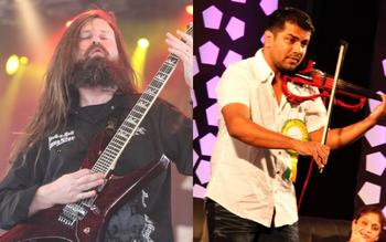 Deze muzieksterren overleden afgelopen maand (oktober 2018)