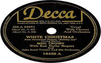 Bing Crosby – Greatest Hits