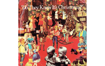 Band Aid – Do they know it's Christmas