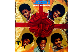 Jackson Five - I saw mommy kissing Santa Claus
