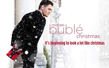 Michael Bublé – It's beginning to look a lot like Christmas