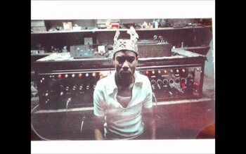 King Tubby – Presents the roots of dub
