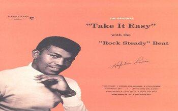 Hopeton Lewis – Take it easy