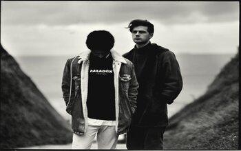 blackwave.: du hip-hop jazzy festif et glorieux