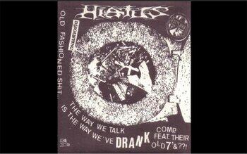 Hiatus - From resignation... to revolt