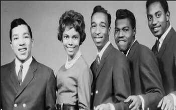 The Miracles – Going to a Go-Go