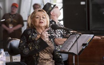 Etta James – Tell Mama