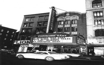 The Fillmore West