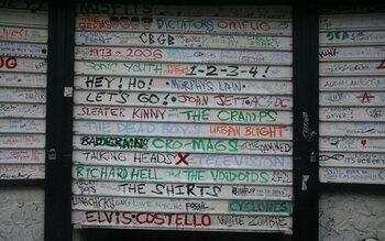 CBGB - New York